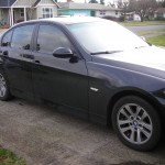 Portland BMW Window Tinting