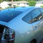 Portland Toyota Window Tint