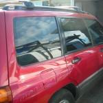 Subaru Portland Window Tinting