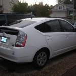 Window Tint Portland -Toyota